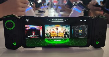 BlackShark en la Games Week Madrid 2019 junto a Xiaomi Adictos. Noticias Xiaomi Adictos