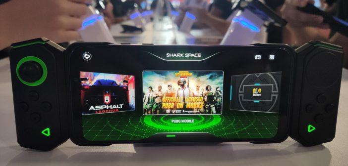 BlackShark en la Games Week Madrid 2019 junto a Xiaomi Adictos. Noticias Xiaomi Adictos