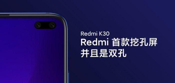 Redmi K30 y Realme X50: dos smartphones que internarán convertirse en los reyes de la calidad/precio. Noticias Xiaomi Adictos