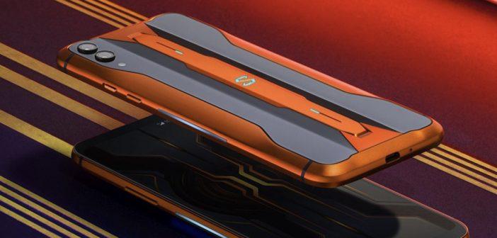 Nueva variante de color naranja del Black Shark 2 Pro. Noticias Xiaomi Adictos