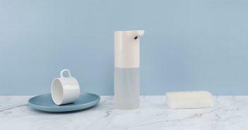 Nuevo dispensador de jabón para cocinas de Xiaomi. Noticias Xiaomi Adictos