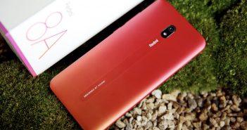Redmi 8 y 8A cuentan con sistema de limpieza de polvo sónico. Noticias Xiaomi Adictos
