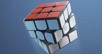 Nuevo XIaomi Mi Smart Cube, cubo de rubik didáctico e inteligente. Noticias Xiaomi Adictos