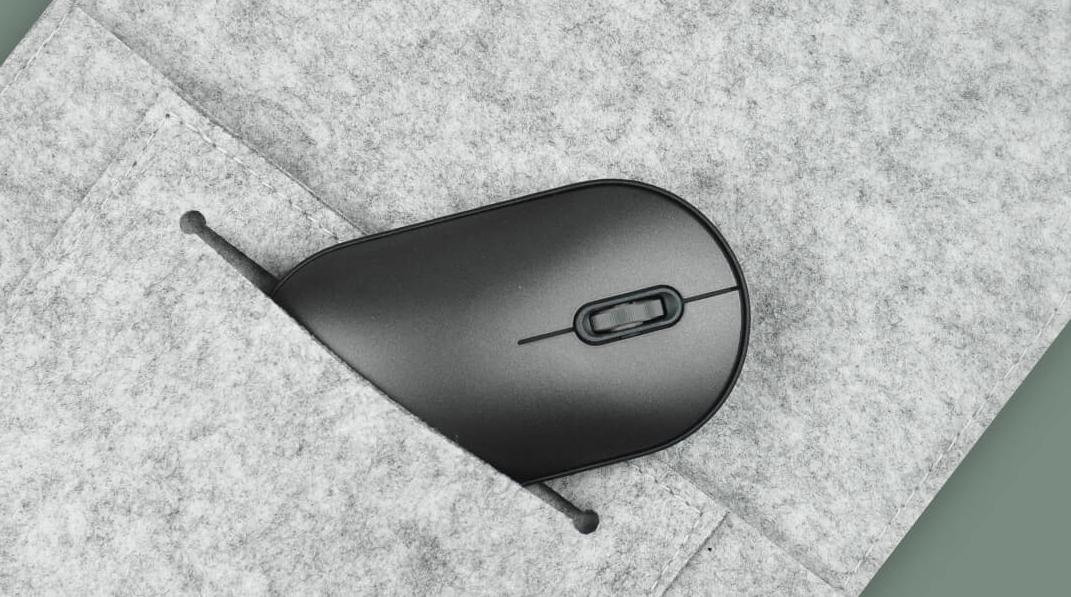 Nuevo ratón inalámbrico Xiaomi MIIIW Dual Bluetooth Mouse Air. Noticias Xiaomi Adictos
