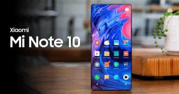 Xiaomi Mi Note 10 y Note 10 Pro se certifican en Tailandia. Noticias Xiaomi Adictos