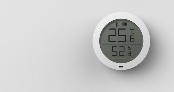 Certificación Bluetooth del Xiaomi Mi Temperature and Humidity Monitor 2. Noticias Xiaomi Adictos