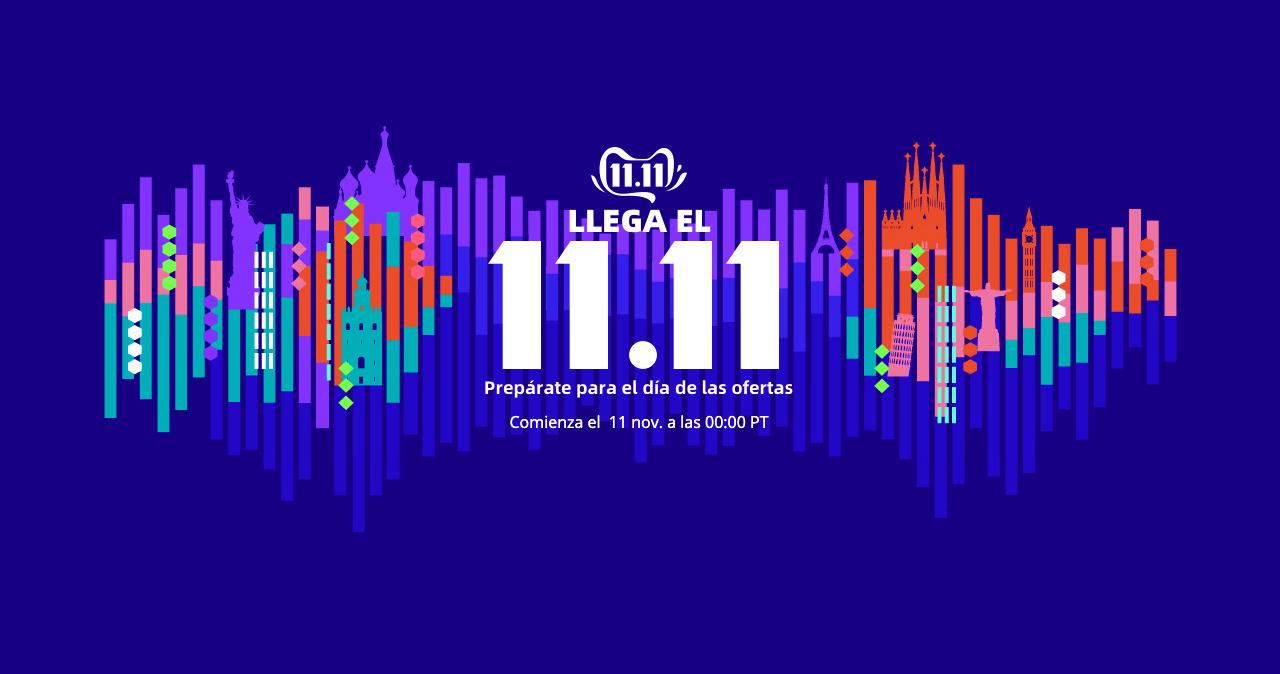 Mejores cupones, descuentos y ofertas 11 del 11 AliExpress 11.11. Noticias Xiaomi Adictos