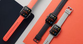 Nuevos rumores y características del Xiaomi Mi Watch Color. Noticias Xiaomi Adictos