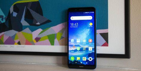 Para sorpresa de todos el Redmi 7A se convierte en el primer smartphone en recibir MIUI 11 Global en su versión Estable