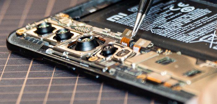 Nuevas características de la cámara del Xiaomi CC9 Pro y Mi Note 10. Noticias Xiaomi Adictos