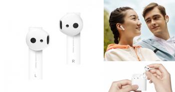 Comprar los nuevos auriculares inala´mabricos Xiaomi Air 2 AirDots Pro. Noticias Xiaomi Adictos
