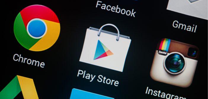 El modo oscuro llega finalmente a la Play Store y smartphones con Android 9 Pie. Noticias Xiaomi Adictos