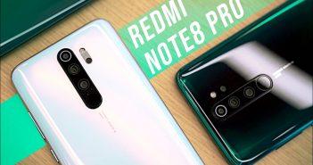 Cinco razones por las que si comprar el redmi note 8 pro al mejor precio. Noticias Xiaomi Adictos