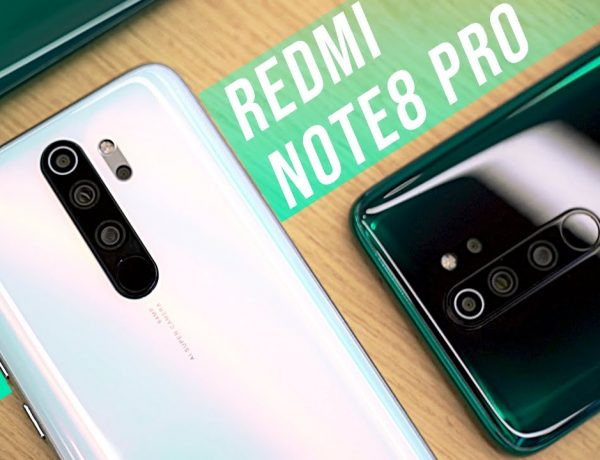 Cinco motivos por los que deberías comprar el nuevo Redmi Note 8 Pro a pesar de sus críticas