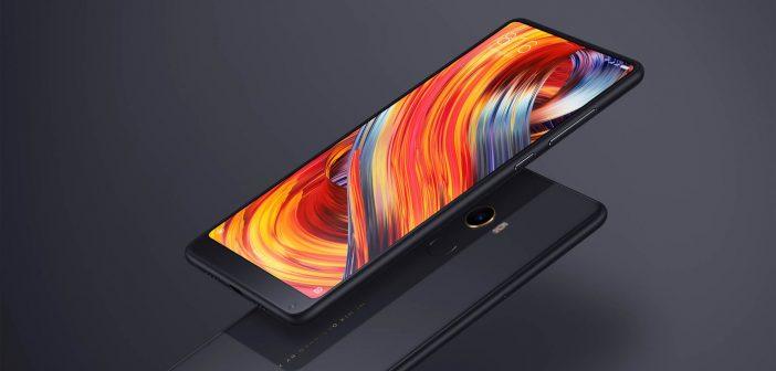 Android 10 llega al Xiaomi Mi Mix 2S en la beta de la ROM China. Noticias Xiaomi Adictos