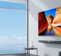 Una nueva Xiaomi MI TV 5 con panel OLED podría ser anunciada antes de finalizar el año