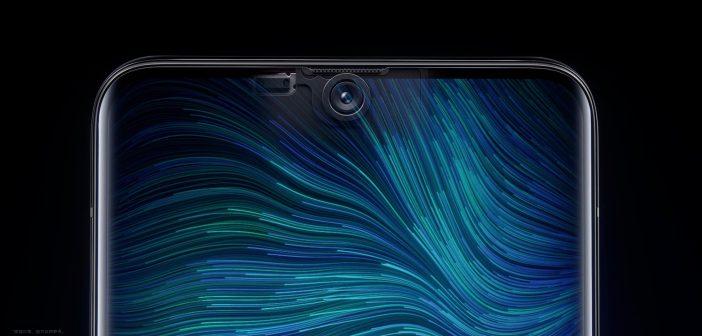 Xiaomi registra una nueva patente de Smartphone con cámara selfie bajo pantalla. Noticias Xiaomi Adictos