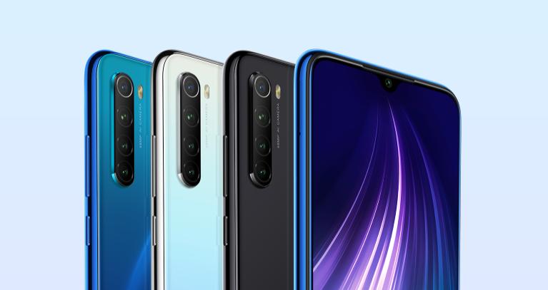 Redmi Note 8 Global será presentado mañana 8 de octubre. Noticias Xiaomi Adictos