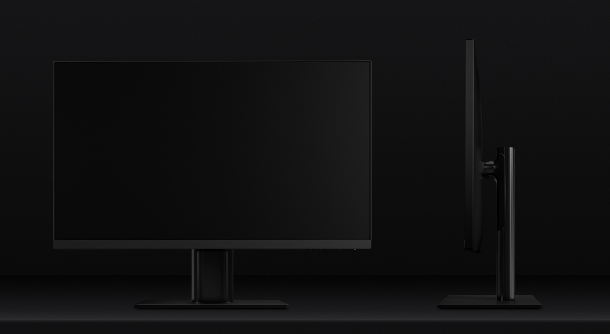 New gaming monitors from Xiaomi Mi Surface Display. Xiaomi Addicted News