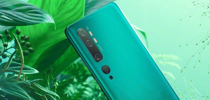 Se filtran las características y especificaciones del Xiaomi Mi Note 10 o CC9 Pro. Noticias Xiaomi Adictos