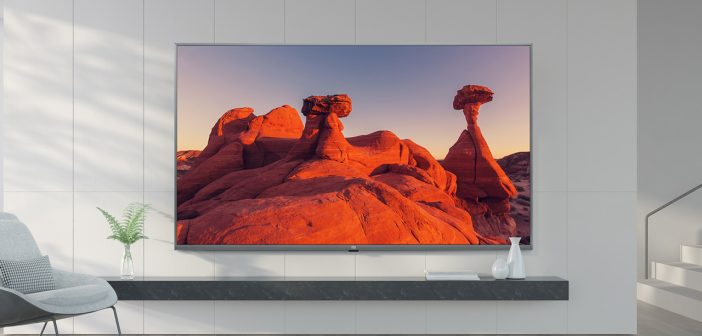 Los nuevos Xiaomi Mi TV 5 contarán con paneles de punto cuántico similares a los OLED. Noticias Xiaomi Adictos