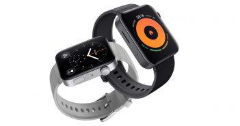 Características, especificaciones y posible precio del Xiaomi Mi Watch. Noticias Xiaomi Adictos