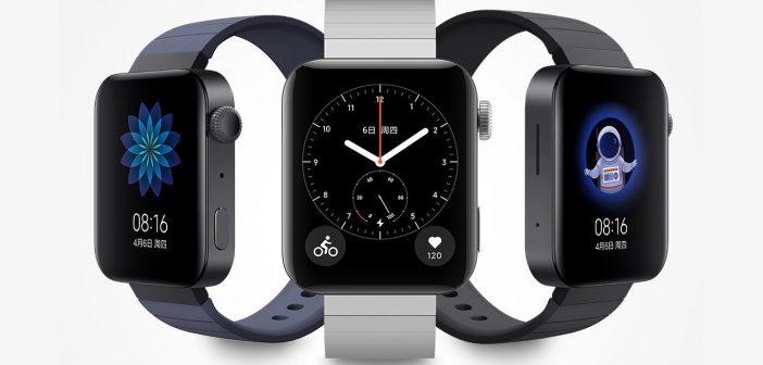 Xiaomi Mi Watch Color, características, especificaciones, precio y fecha. Noticias Xiaomi Adictos
