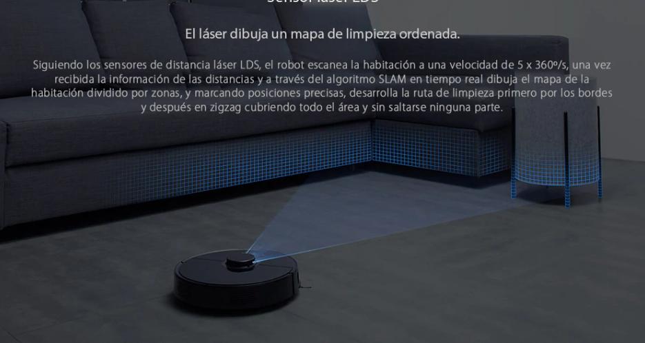 Ya puedes comprar el nuevo Xiaomi Mi Vacuum 2 al mejor precio desde España. Noticias Xiaomi Adictos