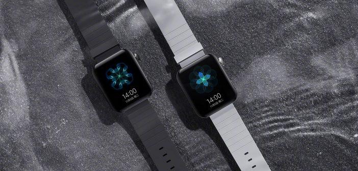 Xiaomi Mi Watch Color características, especificaciones y posible precio. Noticias Xiaomi Adictos