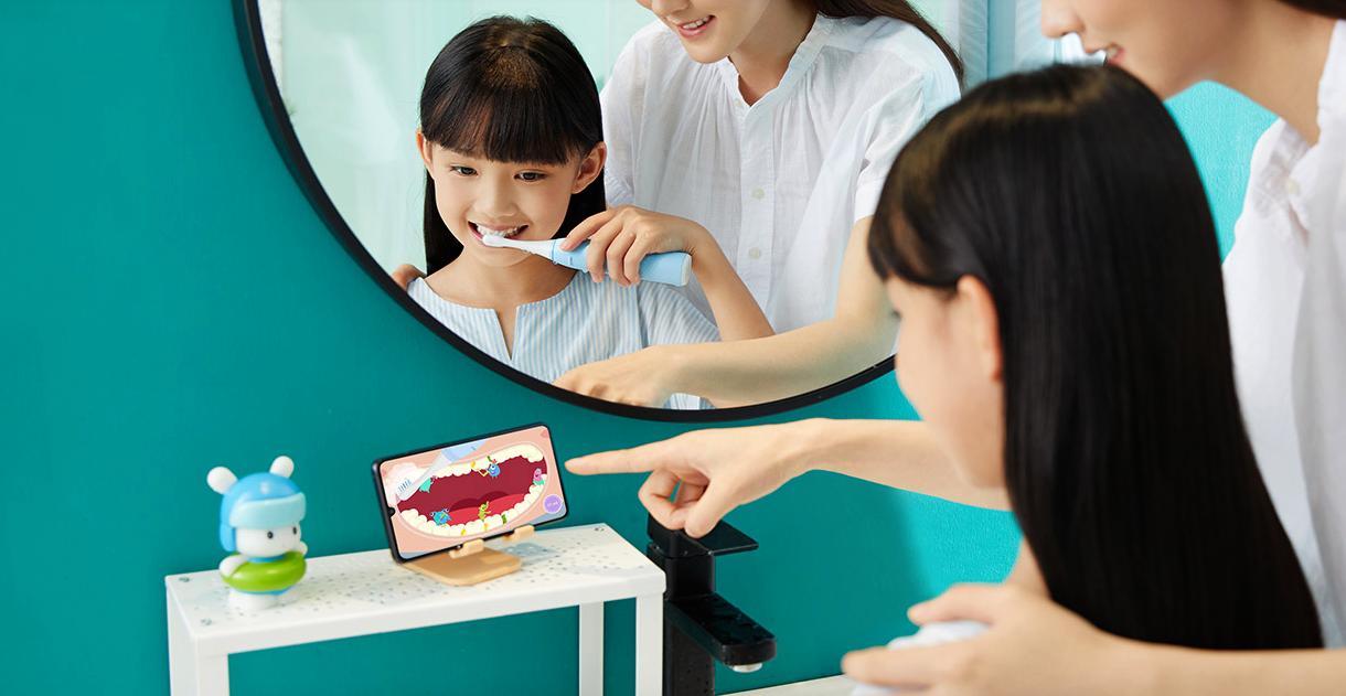 Nuevo Xiaomi Xiaomi Mitu Sonic Electric Toothbrush, características y precio. Noticias Xiaomi Adictos