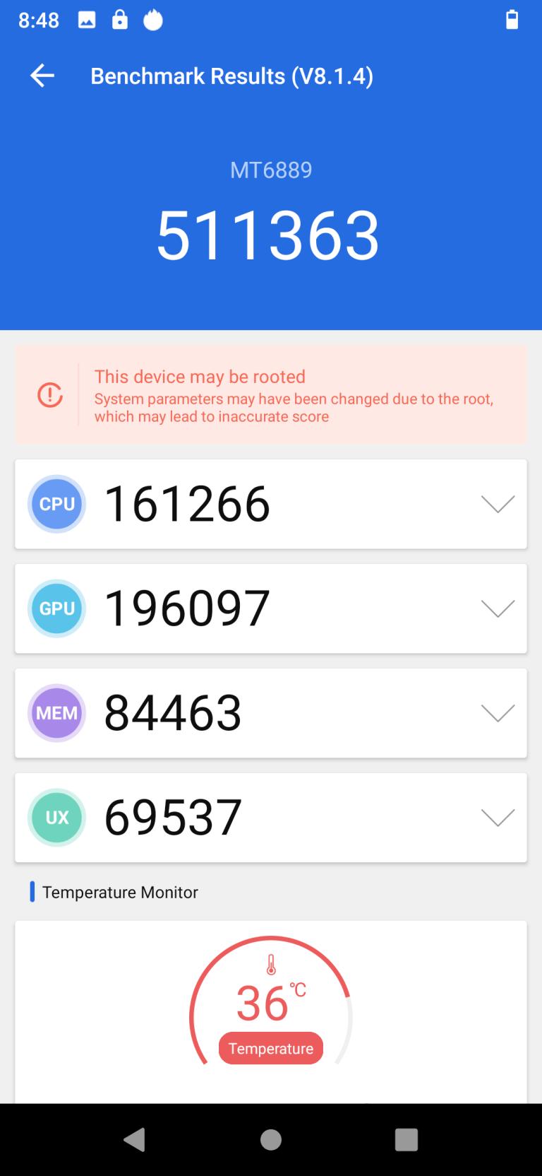 El procesador MediaTek Dimensity 1000 del Redmi K30 se deja ver en AnTuTu superando al Snapdragon 855+. Noticias Xiaomi Adictos