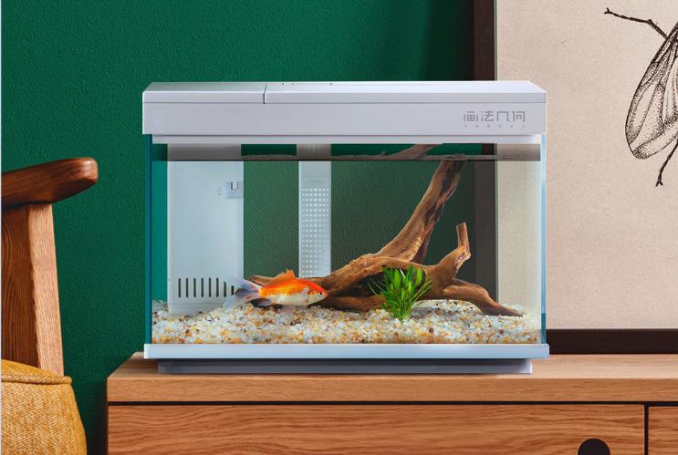 Así es el nuevo acuario inteligente que Xiaomi ha lanzado a la venta en Youpin. Noticias Xiaomi Adictos