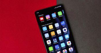 Xiaomi mejora su nuevo cajón de aplicaciones añadiendo prácticas categorías. Noticias Xiaomi Adictos