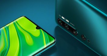 Xiaomi CC9 Pro y Mi Note 10 contarán con NFC, infrarrojos, lector de huellas bajo pantalla y doble flash. Noticias Xiaomi Adictos