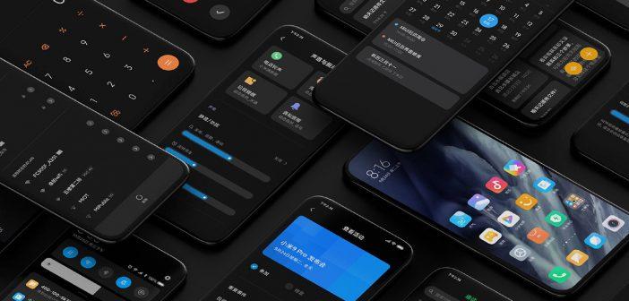 Descargar y probar cajón de aplicaciones de MIUI 11. Noticias Xiaomi Adictos