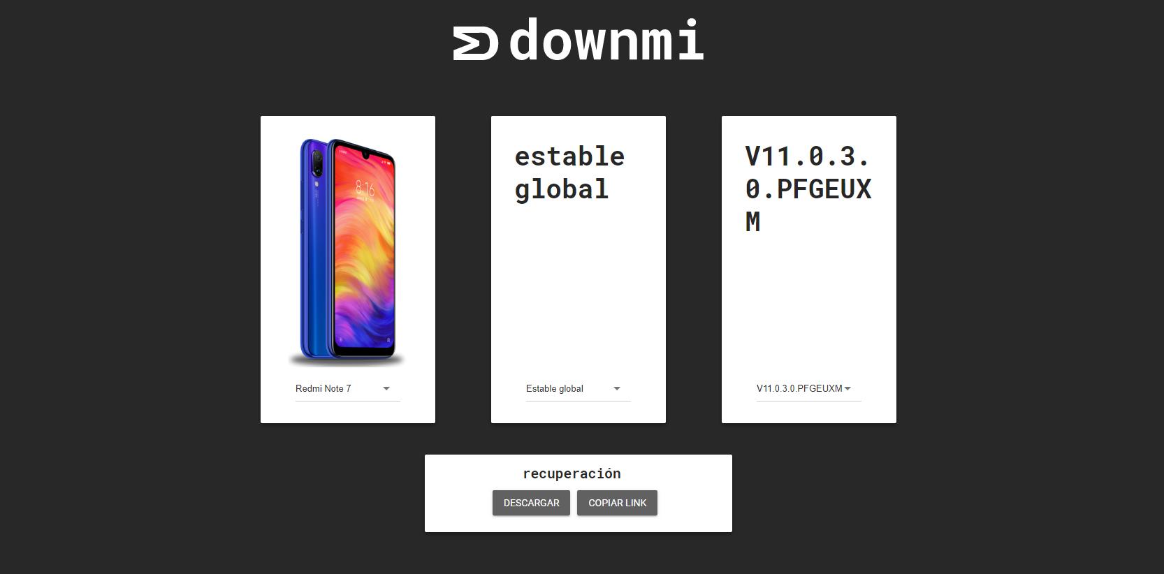 Forzar de forma manual la instalación de MIUI 11 en nuestro smartphone Xiaomi Global y Europeo. Noticias Xiaomi Adictos