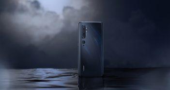 La batería del nuevo Xiaomi Mi Note 10 alcanza las 2 horas de duración. Noticias Xiaomi Adictos