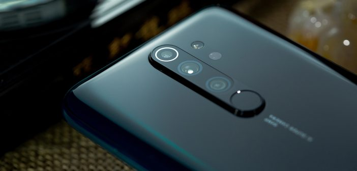 Descargar e instalar la mejor GCam (Google Camera) actual para el Redmi Note 8 Pro. Noticias Xiaomi Adictos