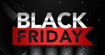 Accede a las mejores ofertas, cupones descuento y promociones del Black Friday de AliExpress, Amazon y Gearbest. Noticias Xiaomi Adictos