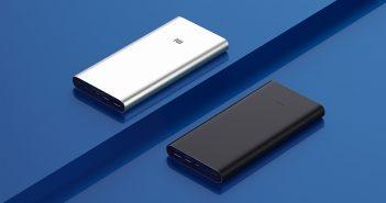 Nueva Xiaomi Mi Power Bank 3 de 10.000mAh y carga rápida de 18W. Noticias Xiaomi Adictos