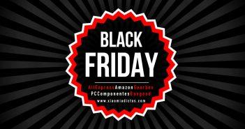 Mejores ofertas Xiaomi para este Black Friday. Cupones, decuentos y códigos de AliExpress y Amazon. Noticias Xiaomi Adictos