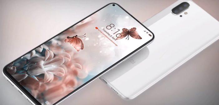 Posible diseño, características y precio del próximo buque insignia, Xiaomi Mi 10. Noticias Xiaomi Adictos