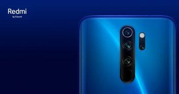 Redmi Note 8 Pro se vestirá de un nuevo y atractivo color azul. Noticias Xiaomi Adictos