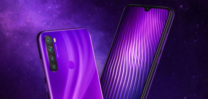 """Redmi amplia la gama de colores de su Note 8 con un espectacular """"Nebula Purple"""". Noticias Xiaomi Adictos"""