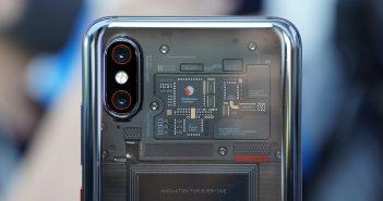 Nuevo sorteo internacional de un Xiaomi Mi 8 Pro Transparente. Noticias Xiaomi Adictos