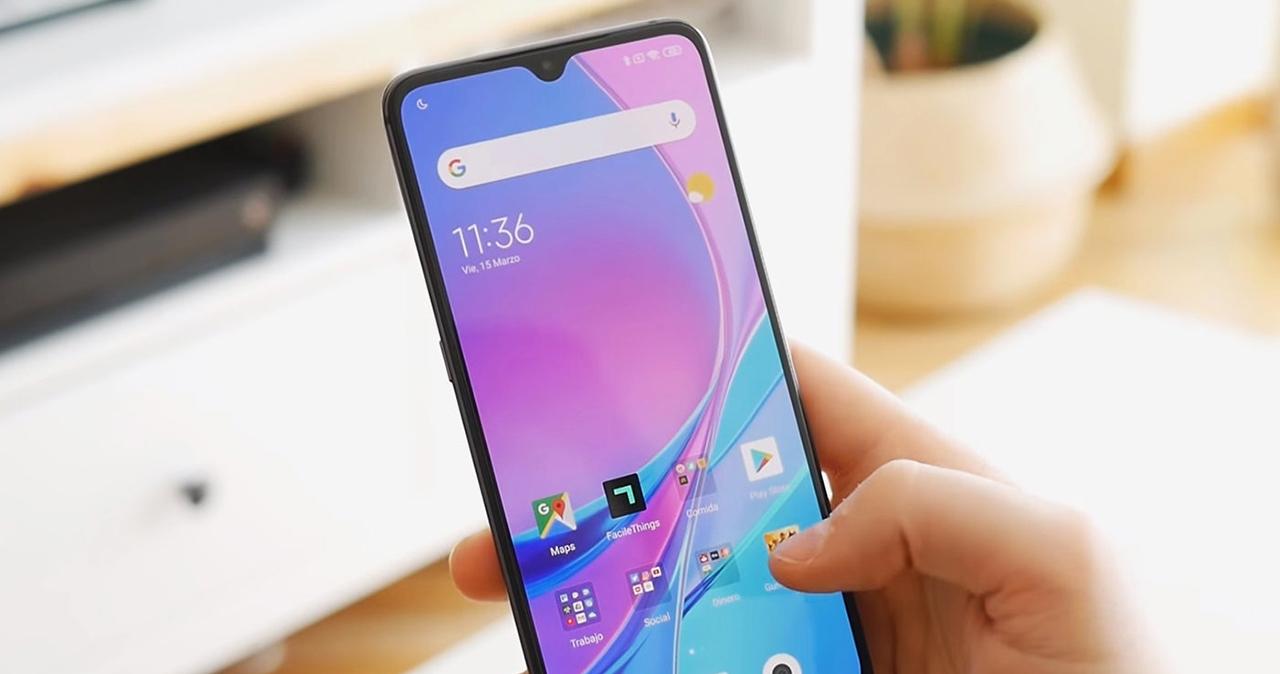 Xiaomi integra función de alerta sísmica en teléfonos inteligentes y televisiones