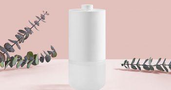Mijia Mi Automatic Flavoring, un nuevo dispensador automático de ambientador en fragancia. Noticias Xiaomi Adictos