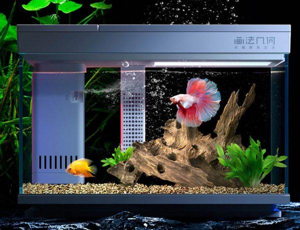 Así es el nuevo acuario inteligente que Xiaomi ha lanzado a la venta en Youpin