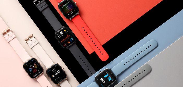 Amazfit GTS al mejor precio por el 11.11 de AliExpress. Noticias Xiaomi Adictos