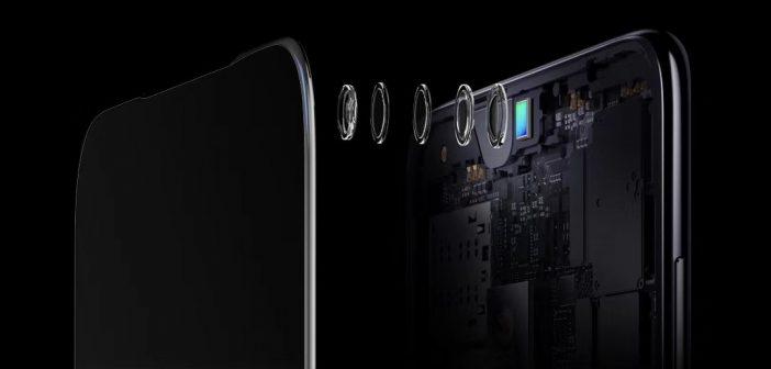 La tecnología de cámara selfie bajo pantalla tardará en llegar más de lo esperado. Noticias Xiaomi Adictos